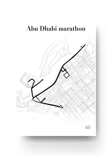 Marathon d'Abou Dhabi
