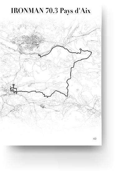 IRONMAN® 70.3 Pays d'Aix