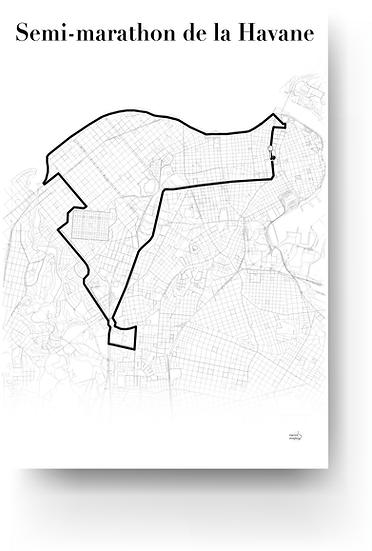 Semi-marathon de la Havane