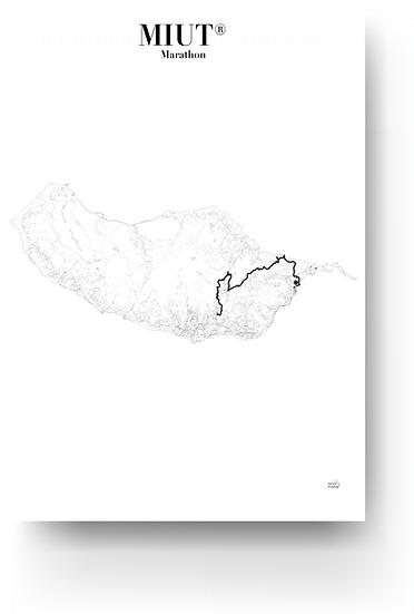 MIUT® Madeira island Mara-trail®