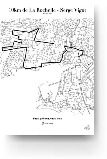 10km de La Rochelle - Serge Vigot 2019