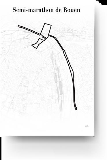 Semi-marathon de Rouen
