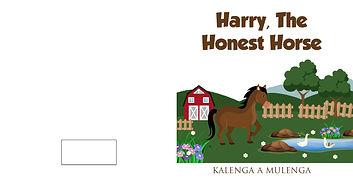 Harry the Honest Horse