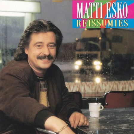 Reissumies (1991)