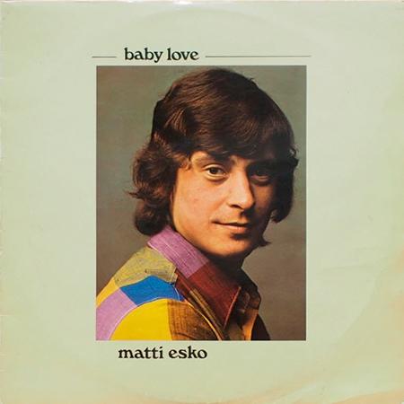 Baby Love (1975)