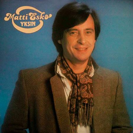 Yksin (1981)