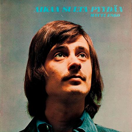 Aikaa sulta pyydän (1973)