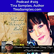 Interview with Tina Samples