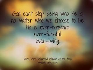 Perfectly Faithful
