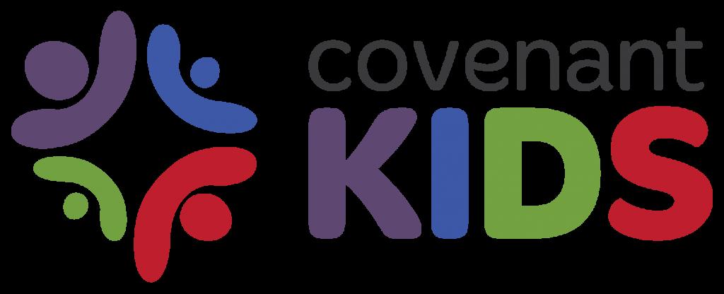 Covenant Kids Logo