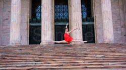 Wayne Westphalen Choreography