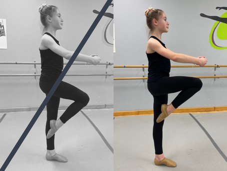 Tips to Perfecting Pirouettes!