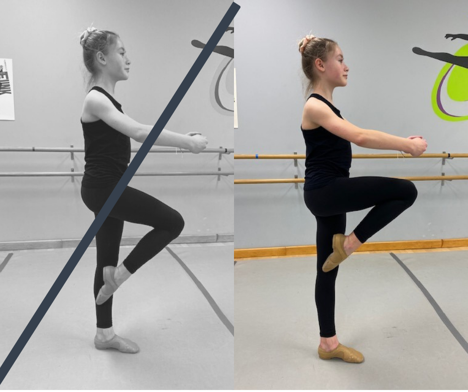 Tips to perfection pirouettes