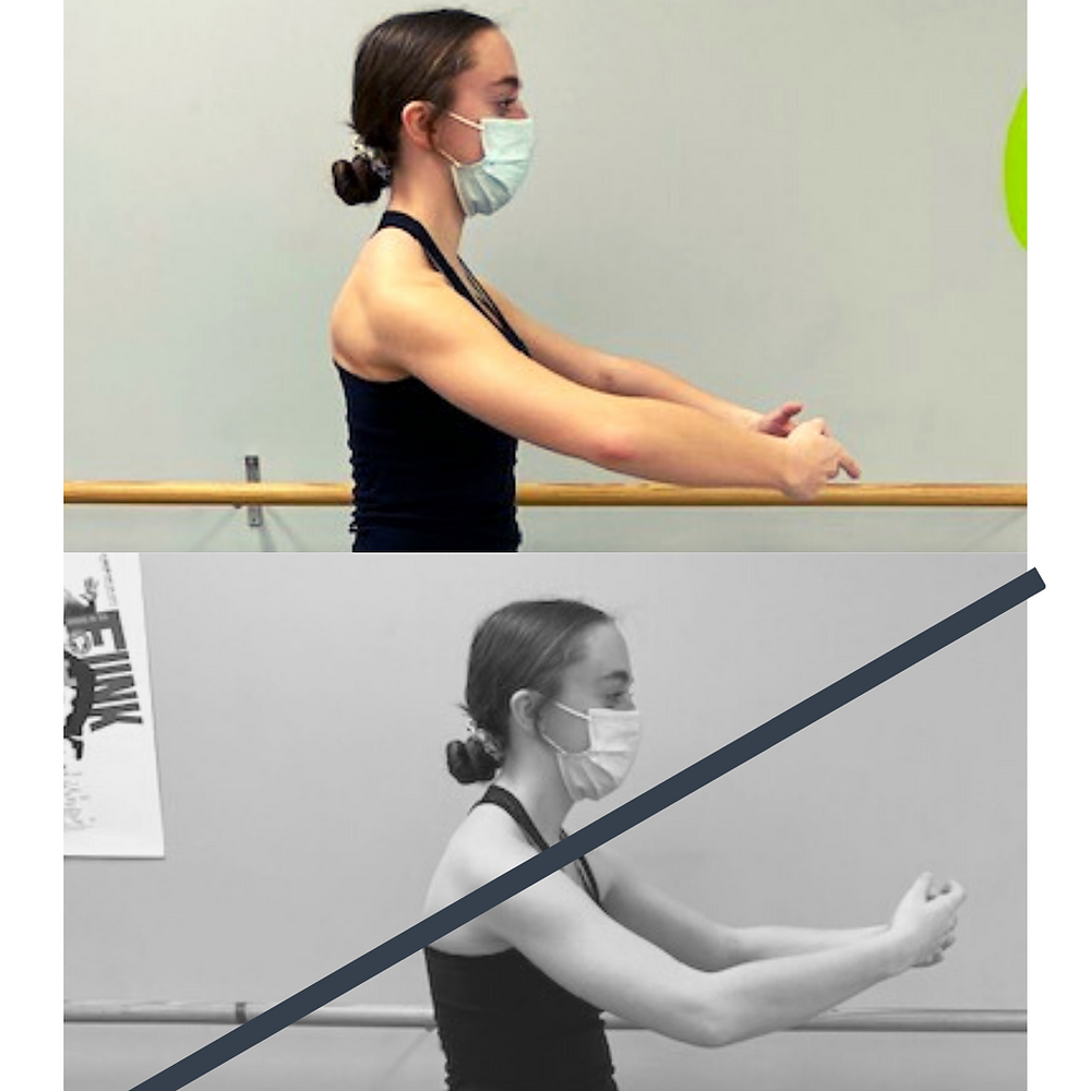 Tips to perfecting pirouettes in dance class