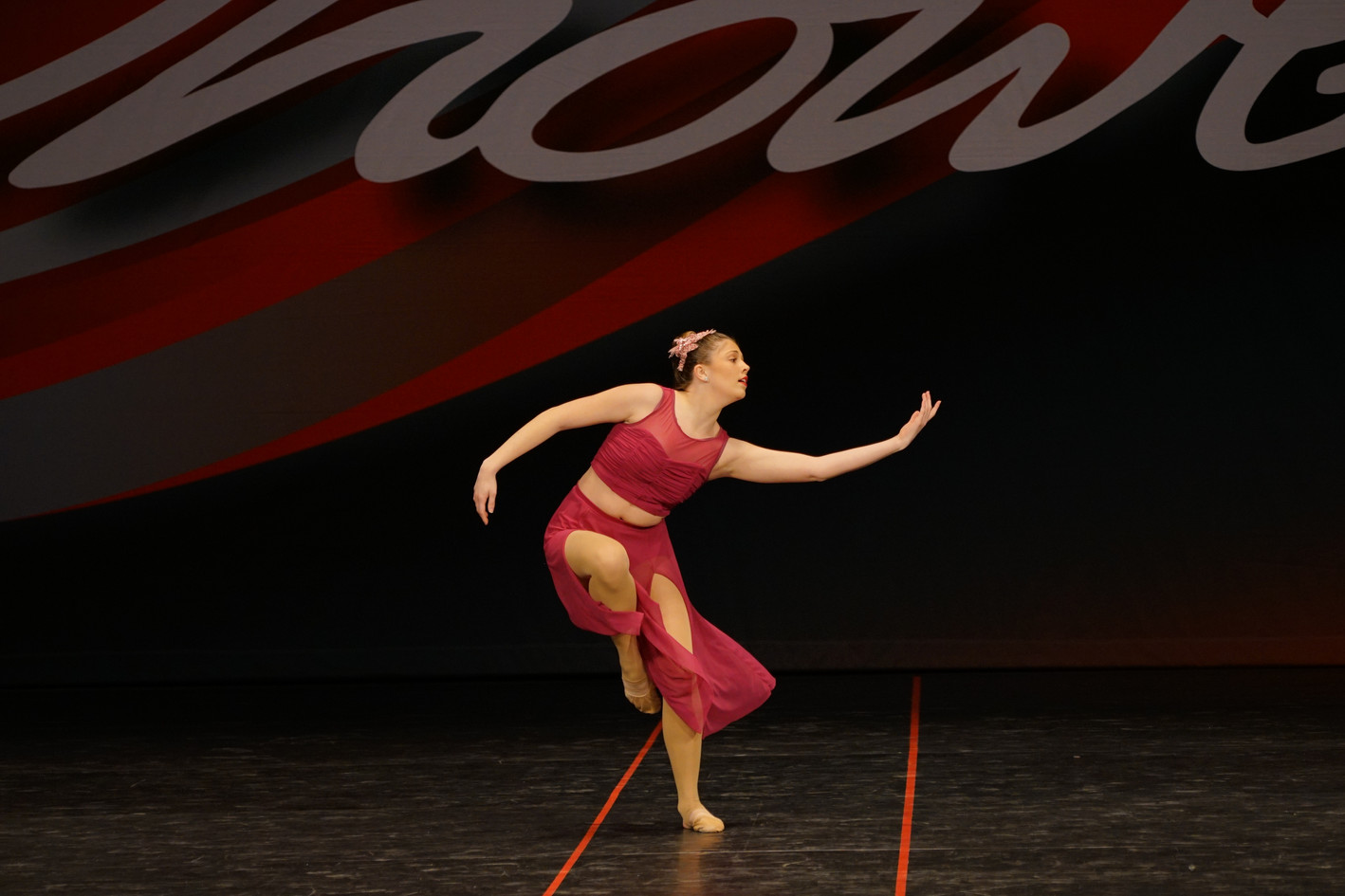 Contemporary Soloist
