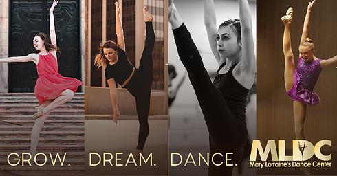 Mary Lorraine's Dance Center is a Dance Studio in Omaha, NE