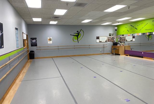 Dance Studio B