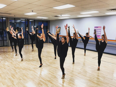 Why dress codes are important and how it will make you a better dancer.