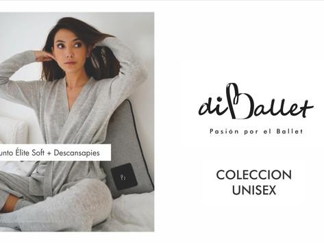 Productos Alianza diBallet® y FESTIVAL UNIVERSITARIO DE DANZA CONTEMPORANEA