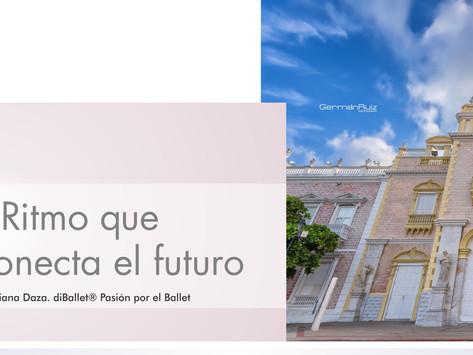 El Ritmo que conecta el futuro