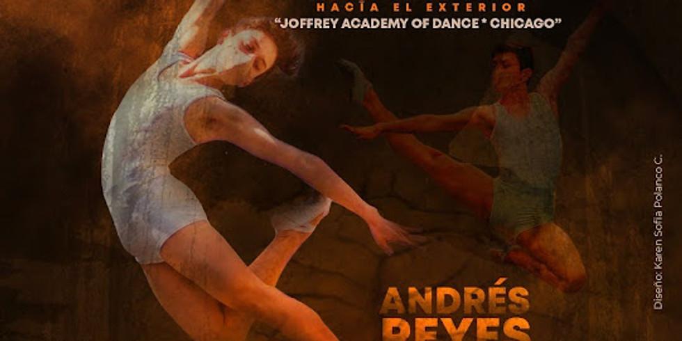 Gala Magistral de Danza con Andres Reyes