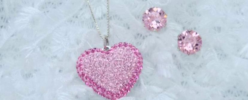 Heart Love diBallet