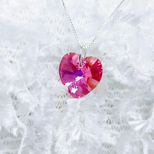 Collar Corazón diBallet®