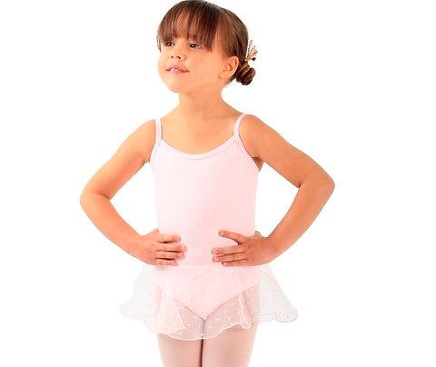 Trusa de Ballet para niña MUSSE