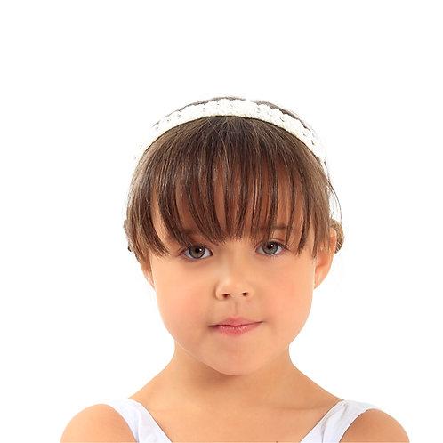 Tiara - White Pearl2