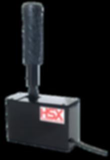 HSX Freio de Mão e Câmbio Sequencial