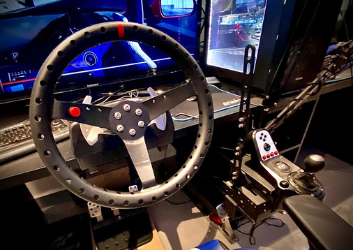 hx-st freio hsx cockpit 3