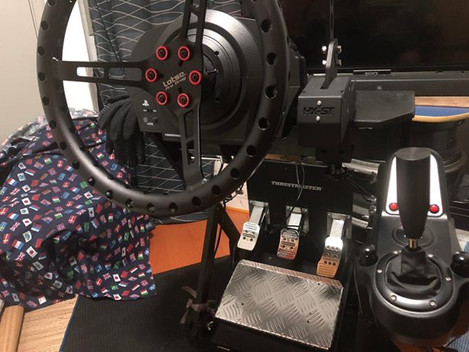 hx-st freio hsx cockpit 6
