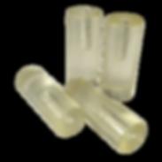 Elastômeros do HSX