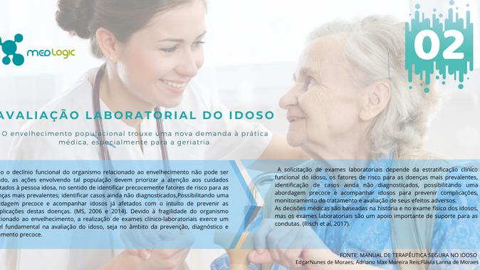 Série Especial: Manual da Terapêutica Segura no Idoso