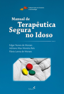 Manual de Terapêutica Segura no Idoso