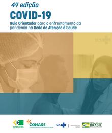Fique por Dentro! Guia Orientador para o enfrentamento da pandemia na Rede de Atenção à Saúde