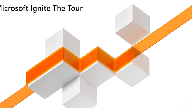 Medlogic no Microsoft Ignite The Tour
