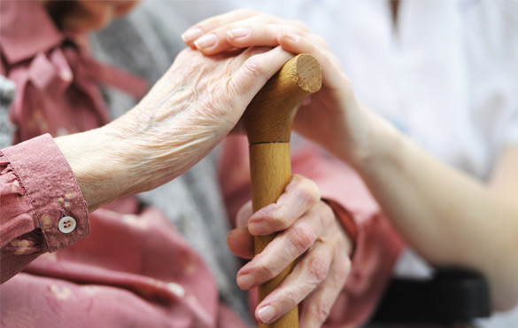 Síndromes Geriátricas e fragilidade do idoso