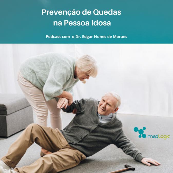 Prevenção de quedas na pessoa idosa