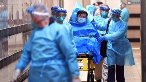 Coronavírus - Nova doença no cenário mundial