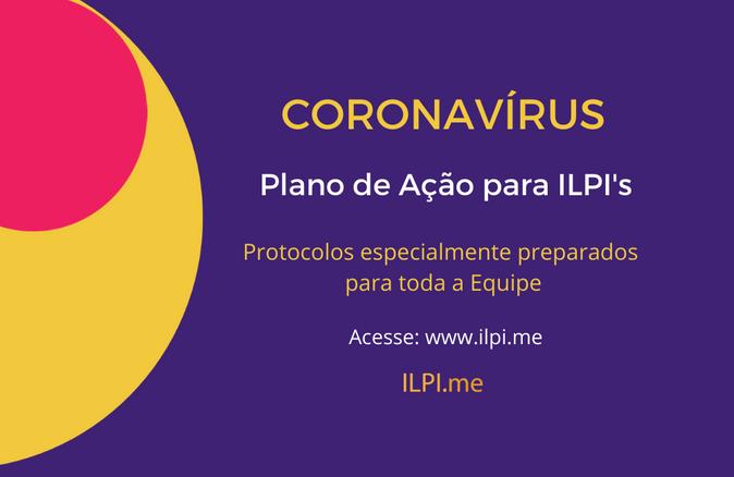 ILPI.me - Aliança Interdisciplinar para Proteção dos Idosos