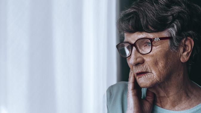 E como conhecer alguns dos sintomas do processo de demência em idosos??
