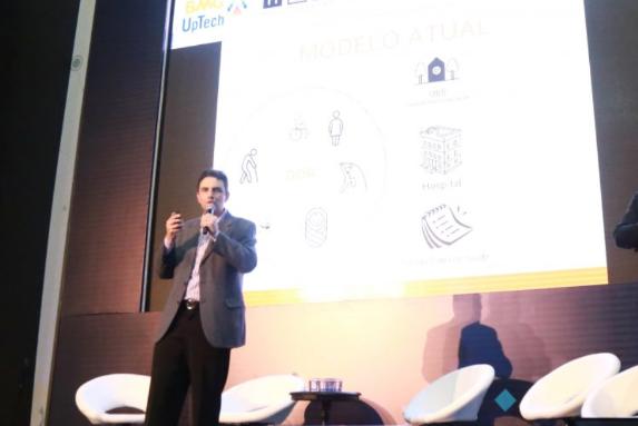 MedLogic vence importante competição entre startups