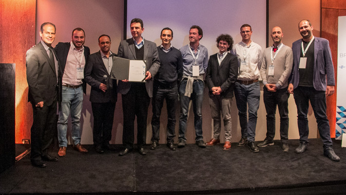 MedLogic reconhecida como a melhor inovação na Argentina