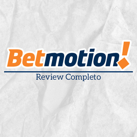 Review #001 - Betmotion