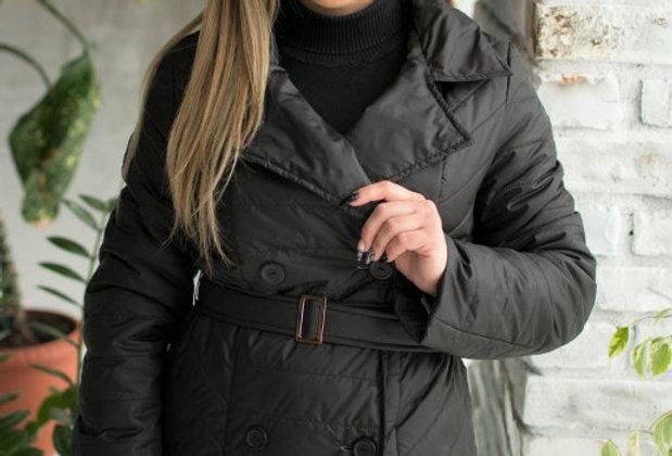 Куртка женская 089SD21