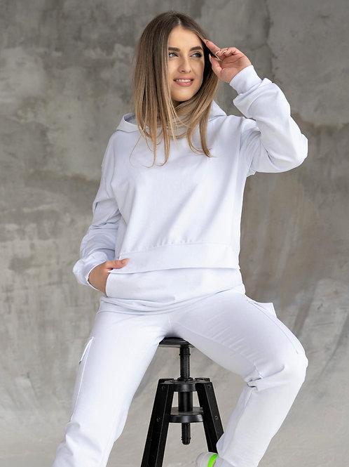 Костюм (худи со штанами)