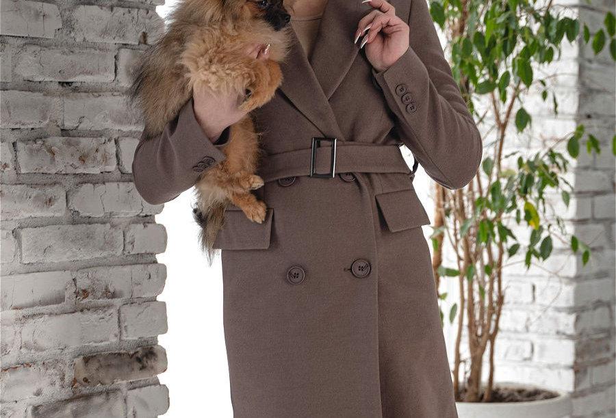 Пальто женское 490SD21