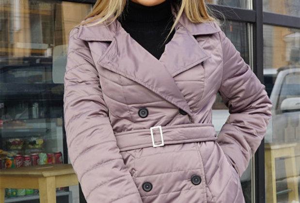 Куртка женская 089SD