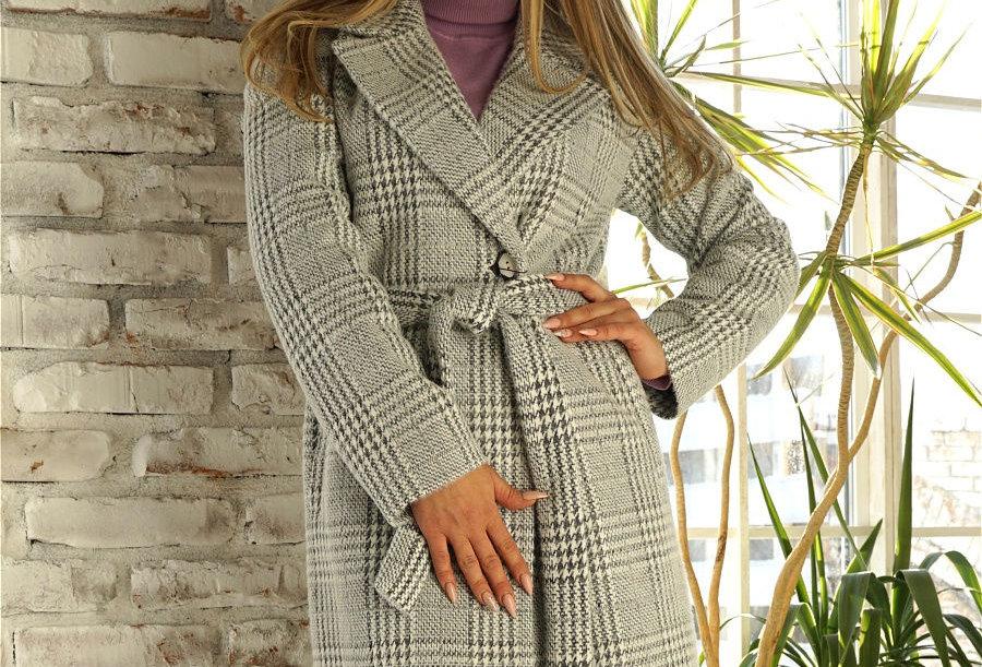 Пальто женское 499SD21